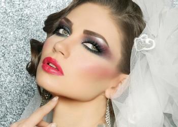 مدل-مو-و-آرایش-عروس